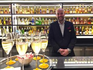 Barchef Ran Hoch
