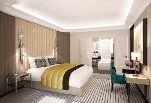 Suite ©CellsBauwelt München
