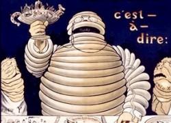 Michelin-malade