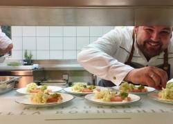 Küchenchef Prüßmann