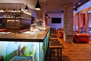 Demarchi Bar