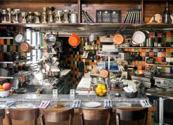 Israel Küche