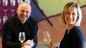 Sandra & Horst Sauer