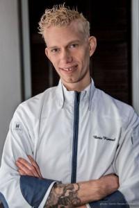 Boris Rommel, Schlosshotel Friedrichsruhe