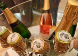 Champagner en Vogue