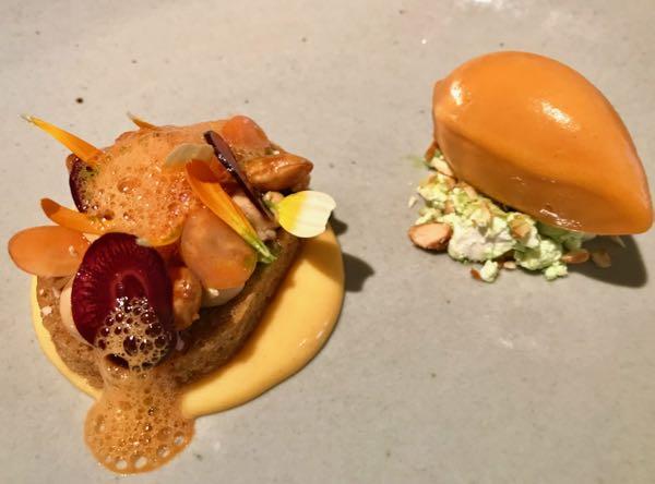 Sandorrn-Dessert