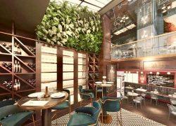 Cafe Paris-Titel
