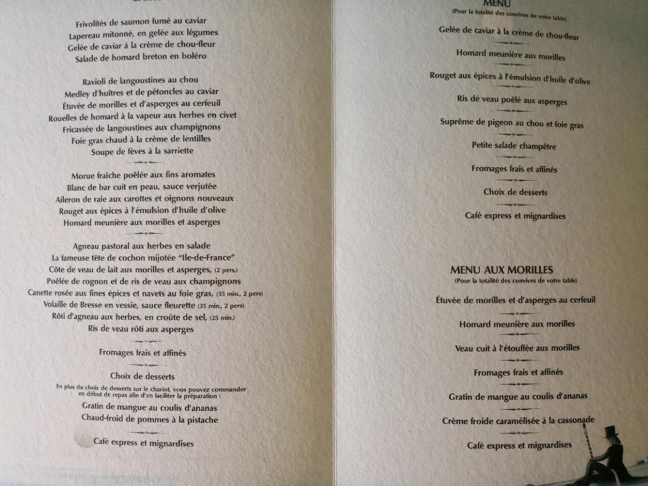 Robuchon Erinnerungen An Einen Der Letzten Der Grossen Koche Biss