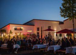 Rebgartenfest Weingut Kiefer