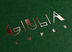 Giulia Super