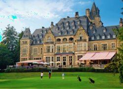 Schlosshotel Kronber