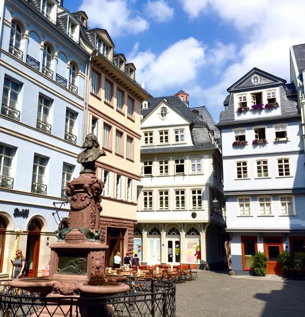 Was Ist Los In Frankfurt Heute