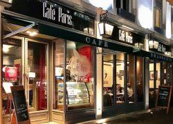 Cafe Paris - 1