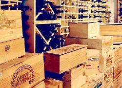 Nicos Wein