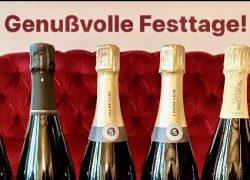 Champagner-Sekt - 2