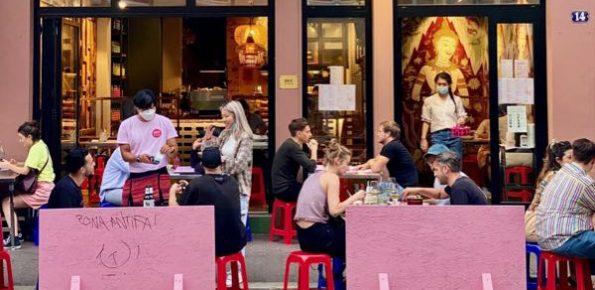 BKK Thai Street Food